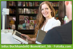 Bestellformular für Buchhändler