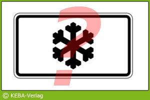 OLG Hamm bestätigt Glatteisbildung auch im Sommer!