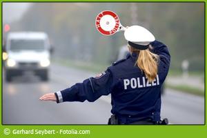 TUNING: street legal Polizei Bußgeldrechner