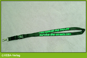 survive-the-streetz – Lanyard